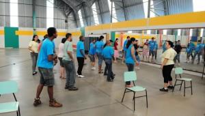 Unasp-Hortolândia envolvido com a inclusão social.