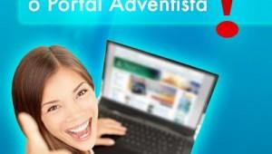Campanha para reestruturação do Portal Adventista
