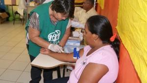 Voluntários da ADRA levam saúde e esperança a município do Mato Grosso.