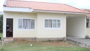 Ingrid Vitória tem sérios problemas de saúde e precisava de uma casa com estrutura diferenciada.