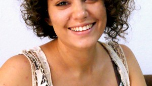 Manuela sobre o voluntariado: