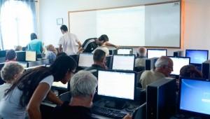 O projeto Vovonet foi criado pela Extensão Universitária do IASP.