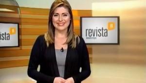 Apresentação do programa é com a jornalista Ana Lima