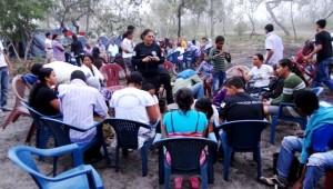Adventistas trocam cidade pelo sossego da floresta.