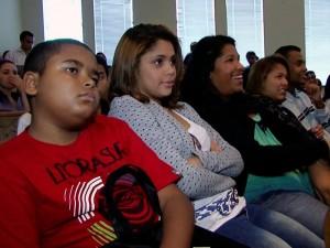 O AdoleSer tem como objetivo fortalecer a vida de cada jovem nos caminhos cristãos