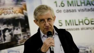 Pastor José Carlos Ramos.