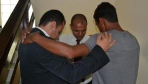 Treinamento mobiliza colportores para salvação de pessoas.