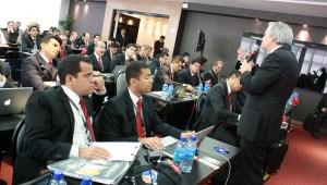 Pr. Siqueira: diálogo com judeus está dentro do conceito de missão global evangelística