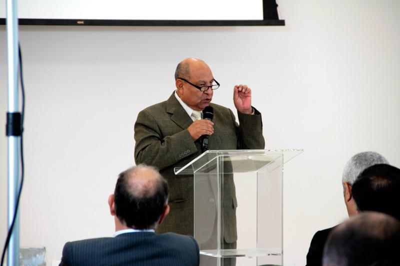 Pastor Bullón será o orador da semana de evangelismo em novembroPastor Bullón será o orador da semana de evangelismo em novembro