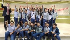 As 18 unidades escolares da região Sul de São Paulo se envolveram na campanha