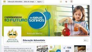 facebook.com/educacaoadventista