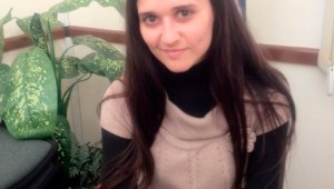 Adriana Morales vai ser missionária em Nova Iorque.