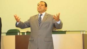 Juan Choque: novos desafios na Bahia