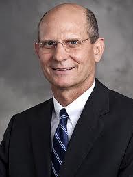 Líder mundial da Igreja Adventista, pastor Ted Wilson.