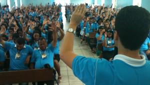 Informatização é discutida em encontro de tesoureiros na Bahia
