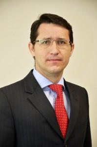 Pastor Apolo Abrascio tem experiência administrativa já em solo catarinense