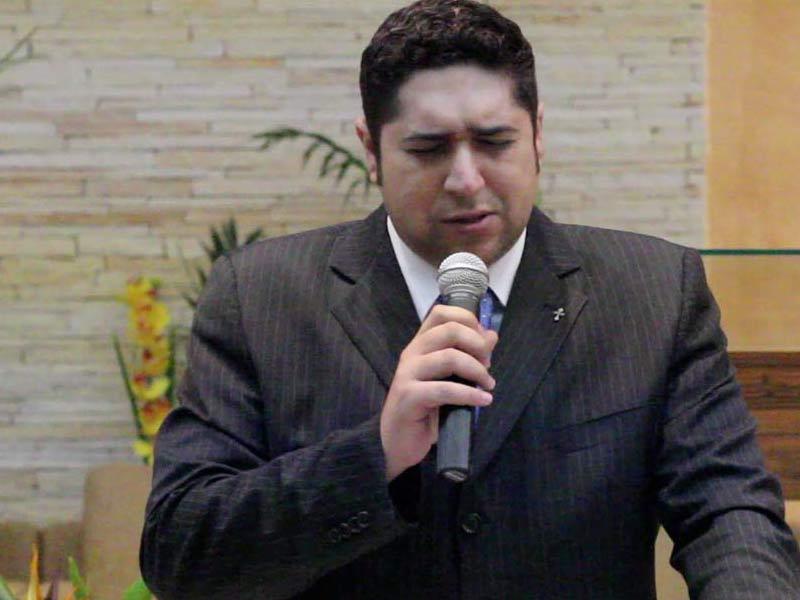 Pastor Chaguri