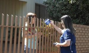 Evangelização em cidade paranaense foi motivada por distribuição dos livros missionários
