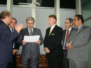 A aprovação tem relação com o Festival Mundial de Liberdade Religiosa que ocorre no dia 25 de maio em São Paulo.
