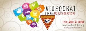 Ministério dos Desbravadores promove videochat em Abril