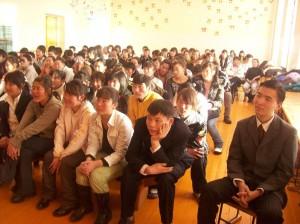 Crescimento do adventismo em Mongólia supera os desafios