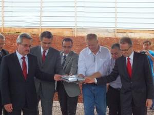 Região Sul do Brasil inaugura sua quarta sede administrativa