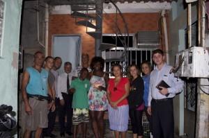 Rio de Janeiro-800 Pequenos Grupos são realizados em Semana Santa
