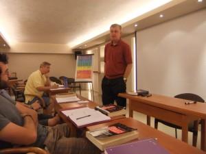 Zdravko Stefanovic autor da Lição da Escola Sabatina