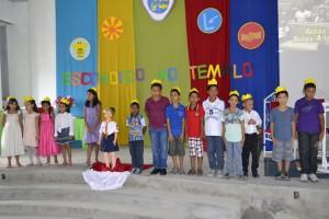 O Clube de Aventureiros é uma atividade mantida pela Igreja Adventista em todo o mundo, que trabalha com crianças de 06 a 09 anos.