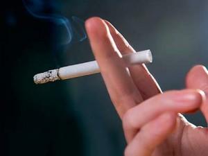 Dia mundial de combate ao fumo
