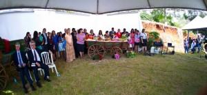 Princípio bíblico de festa é  adotado em algumas igrejas adventistas