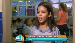 Imprensa faz reportagem sobre dislexia em Colégio Adventista