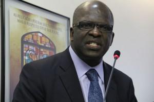 Diop: liberdade religiosa é direito fundamental das pessoas