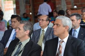 Objetivo do encontro foi entender estratégias e comprometimento espiritual dos líderes na Bahia e Sergipe