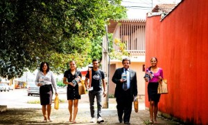 Porto Velho e Rio Branco são impactadas com esperança