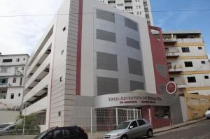 Sede administrativa no sul da Bahia completa 14 anos-pqn