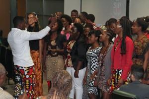 Intercâmbio étnico-cultural é intensificado em instituição adventista