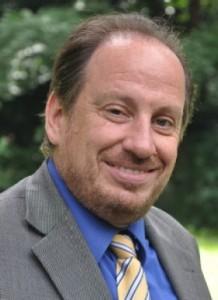 Pastor Reto Mayer, novo presidente da Sociedade Bíblica da Suíça