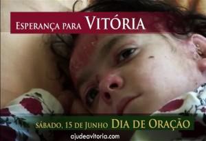 Ingrid Vitória tem hoje 17 anos e desde que nasceu sofre de uma doença chamada epidermólise bolhosa.