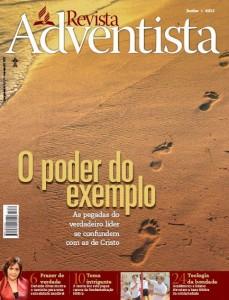A Revista Adventista é o órgão geral dos adventistas no Brasil há mais de cem anos.