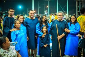 Efeito missionário ficou evidente na vida da família que tem ajudado a levar outros ao conhecimento de Deus