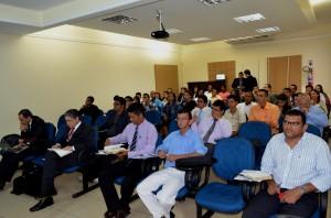Treinamento expandiu a potencialidade da comunicação estratégica para líderes de Sergipe