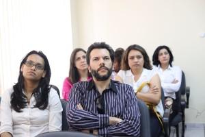 Evento aconteceu na sede da Igreja Adventista para o oeste paranaense.