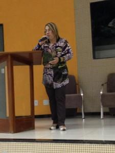 Delegada da Mulher de Vitória fala sobre a violência doméstica