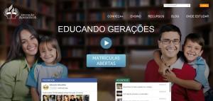 Novo portal apresenta o conteúdo de acordo com o interesse dos internatuas