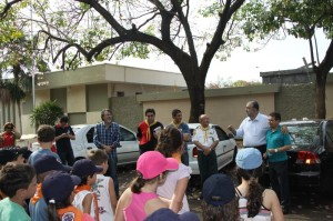 Evento contou com a presença do prefeito de São José do Rio Preto, Valdomiro Lopes.