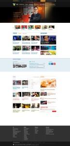 Próximo passo será reformulação dos sites da Rádio Novo Tempo e a página principal da Rede