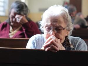 Semana de Oração em Pinheiros