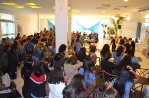 Educação Adventista lançamento de matrícula para 2014_1 Fotos - Bruna Machado