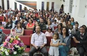 Batismo Nova Iguacu